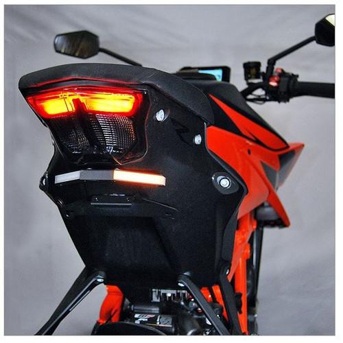 KTM SuperDuke 1290 Fender Eliminator (2020-Present) New Rage Cycles