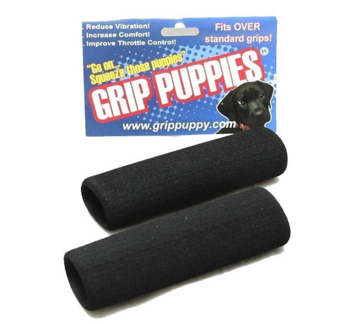 TRIUMPH GRIP PUPPIES GRIP COVERS