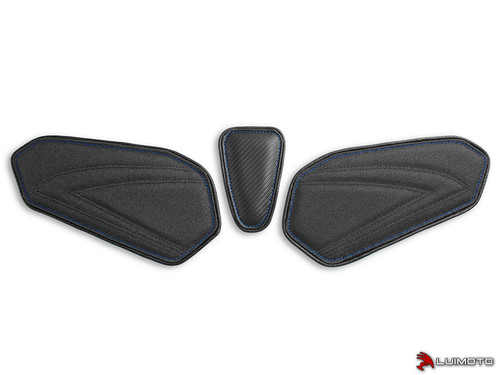 SUZUKI GSX-R 600 750 (11-20) SPORT KNEE GRIPS AND TANK PROTECTOR LUIMOTO