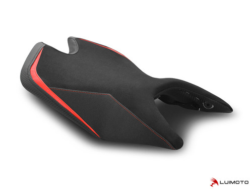 APRILIA RS 660 2020-2022 Veloce Seat Covers by  LUIMOTO