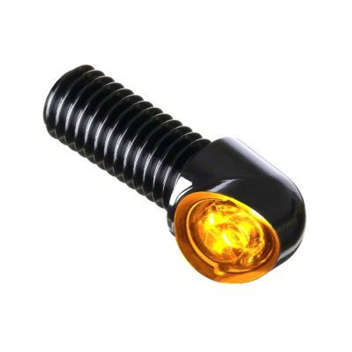 MO.BLAZE tens1 LED FRONT AND REAR TURN SIGNALS CLEAR LENS MOTOGADGET
