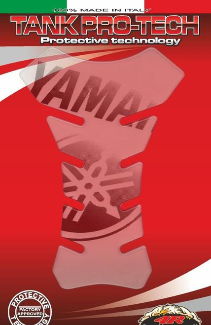 YAMAHA TANK PAD PROTECTOR CLEAR MADE IN ITALY FITS YAMAHA