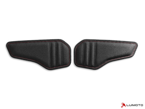 DUCATI 749 999 2003-2006 LUIMOTO SPORT TANK LEAF KNEE PADS AND TANK PROTECTOR