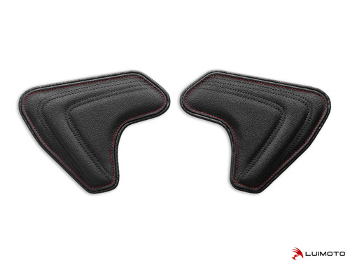 DUCATI MONSTER 2000-2007 LUIMOTO SPORT TANK LEAF KNEE PADS AND TANK PROTECTOR