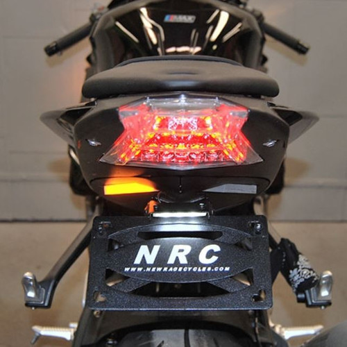 NRC FENDER ELIMINATOR TAIL TIDY FOR BMW S1000RR S1000R 2009-2014