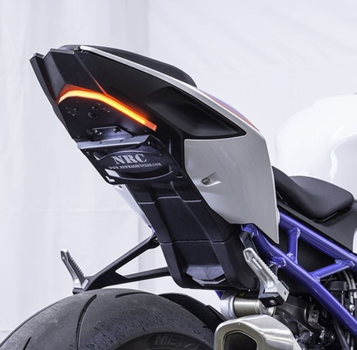 NRC FENDER ELIMINATOR TAIL TIDY FOR BMW S1000RR S1000R 2020 UP