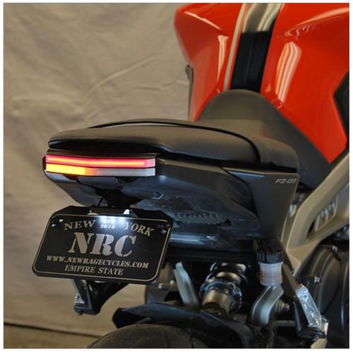 NRC FENDER ELIMINATOR TAIL TIDY FOR  Yamaha FZ-09 | MT-09  2014-2016
