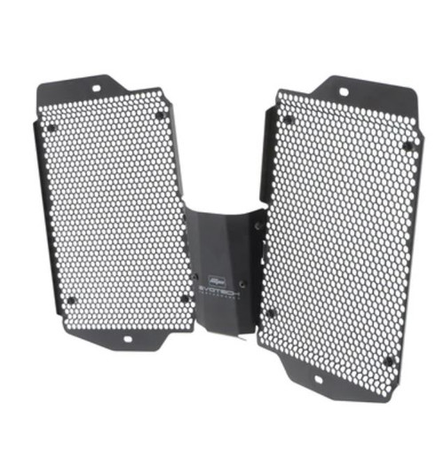 TRIUMPH TIGER 900 RALLY PRO RADIATOR GUARD 2020+ EVOTECH PERFORMANCE
