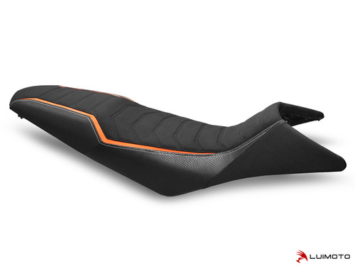 KTM 790 ADVENTURE R 2019-2020 RIDER SEAT COVER  BY LUIMOTO
