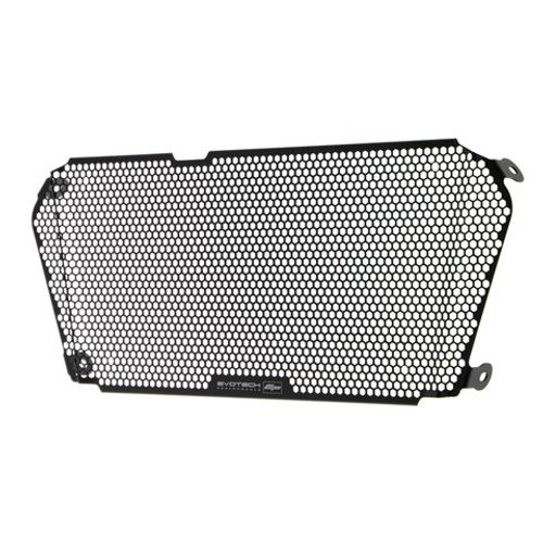 Aprilia Dorsoduro 750 (2008-2017) RADIATOR GUARD BY EVOTECH PERFORMANCE