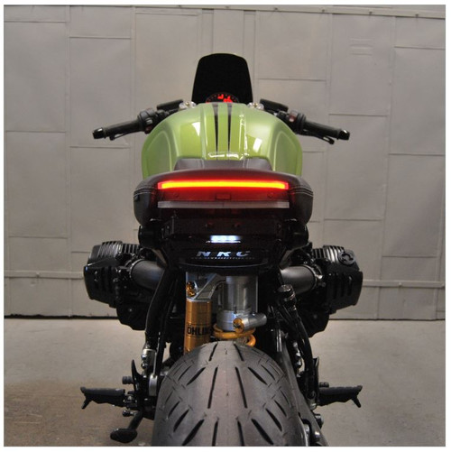 BMW R Nine T Fender Eliminator Kit (Bobber) Tail Tidy New Rage Cycles