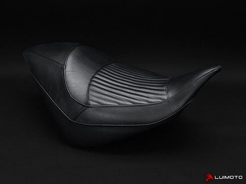 HONDA VALKYRIE RUNE 2004 CLASSIC SPORT SEAT COVERS by Luimoto