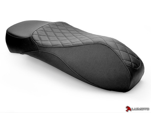 VESPA GTS 125 150 300 2009-2019 CENNO SEAT COVERS  BY LUIMOTO