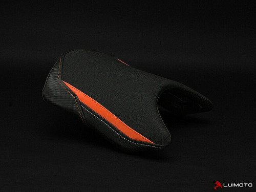 KTM RC390 2014-2020 R SEAT COVERS  BY LUIMOTO