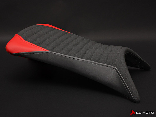 EBR 1990 RXSX 2014-2017 RACE RIDER SEAT COVERS  BY LUIMOTO