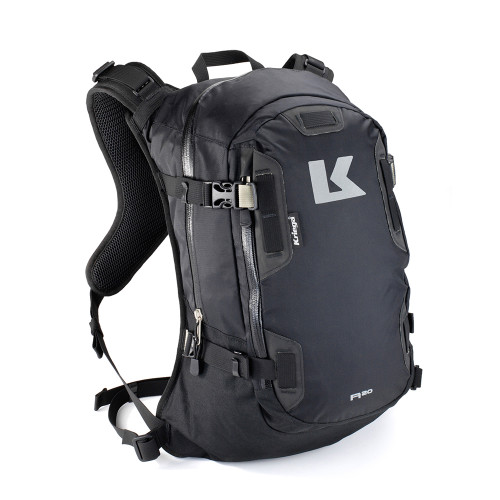 KRIEGA R20 BACKPACK MADE IN UK