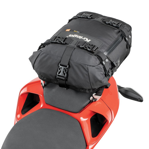 KRIEGA US-10 DRYPACK BACKPACK TAIL BAG LUGGAGE