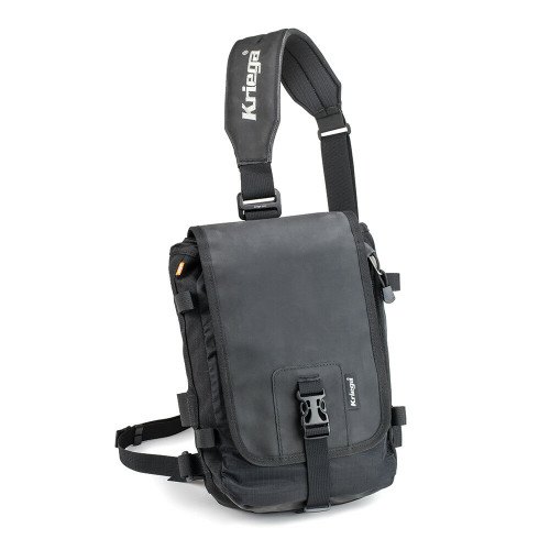 KRIEGA MOTORCYCLE SLING  WP SHOULDER MESSENGER BAG