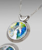 Unicorn Magic Energy Pendant - From the Magic Chi collection