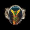 Phoenix Rising Energy Ring