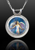 The Blessing Angel Positive Energy Pendant -  From The Magical Chi Collection*