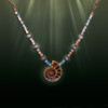 The Ultimate Lucky Necklace - Includes the luckiest stones for attracting prosperity, wealth and abundance.