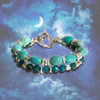 The Dream Healer Energy Bracelet - Heal subconsciously while you sleep at night or when you meditate during the day.