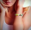 The Ten-In-One Super Healing Bracelet - 10 powerful healing gemstones in one bracelet.