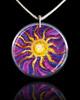 El Sol Yang Energy Empowerment Amulet