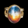 The Creation - Divine Energy Ring