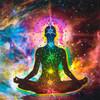 Chakra Healing Energy Print