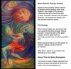 """Moon Dancer"" Energy Pendant"