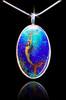 Mermaid Power Dream Pendant - Experience power dreams every night.