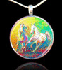Helios Pendant - A Vision Of Light