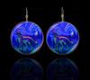 Spirit Wolf Energy Earrings