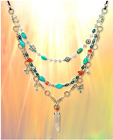 5 Healing Necklaces for a Better Life