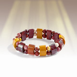 An Advanced Guide To Animal Communication  Using Your Mookaite Animal Communicator Bracelet.   A Guest Post By Laughing Raven