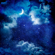 New Moon Blessing - What spirit told me to tell you about combating loneliness and isolation. Click to learn more.