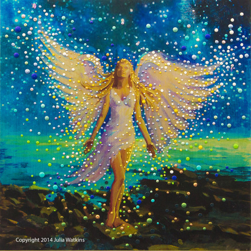 Star Angel - An Angelic Message Of Comfort and Divine Purpose