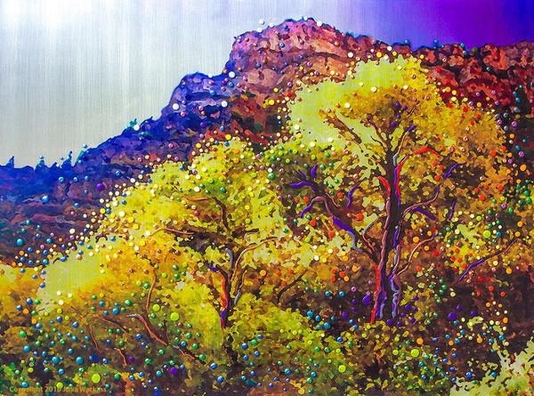 Canyon Spirits - Medicine Visions II