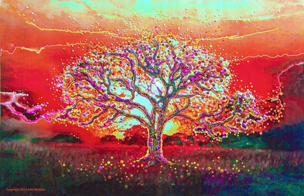 The Theta Healing Tree - Deep Subconscious
