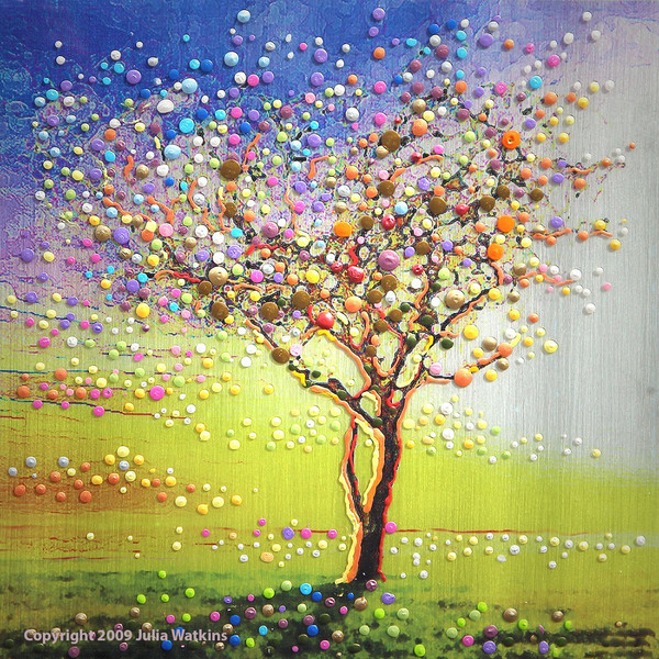 The Peace Tree - Find Inner Peace