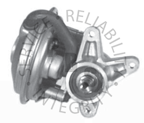 LVP3357, Delphi  1995 Chevy/GMC C K Series Without AC, 1994-1995 Chevy/GMC G P Series