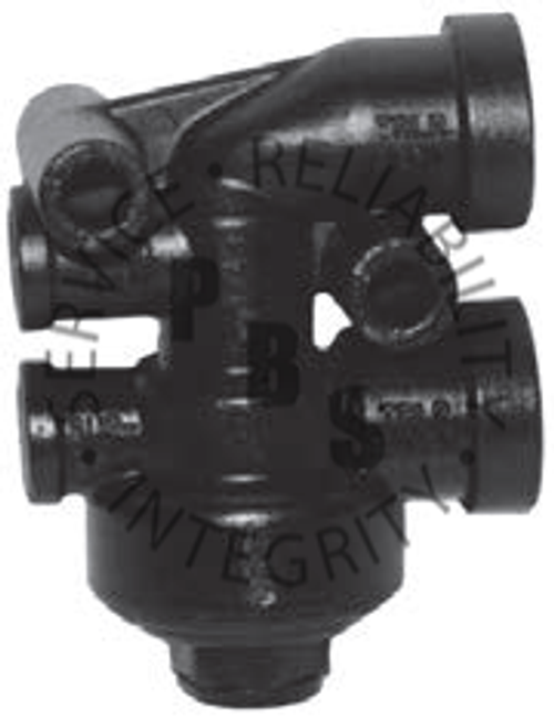 7700, Tractor Protection Valve