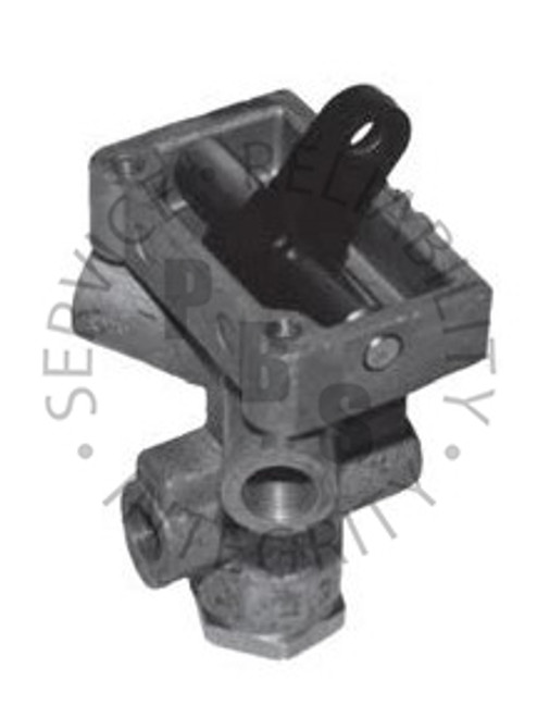 065356G, Dash Control Valve Two Way (11), Lever Offshore Brand