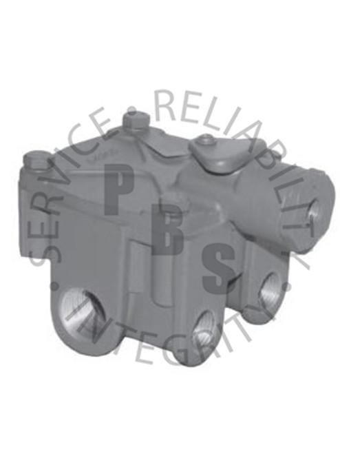 103010G, Relay Valve, (14)H 4 psi Offshore Brand