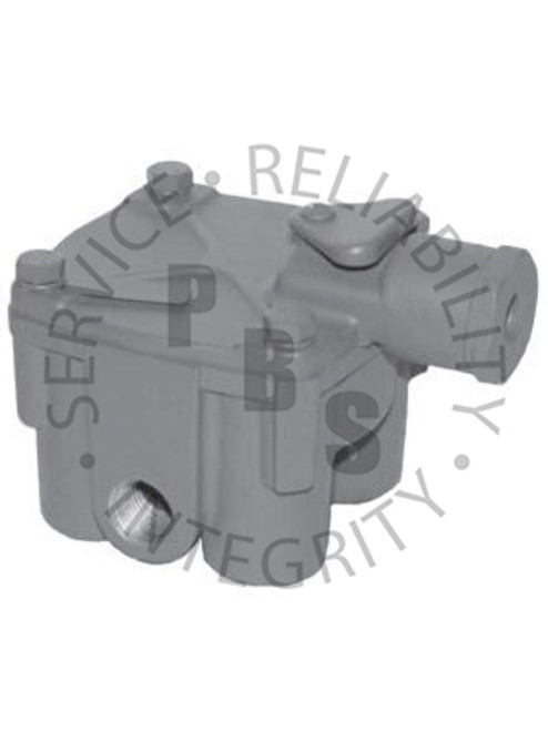103028G, Relay Valve (14) 4 psi Offshore Brand