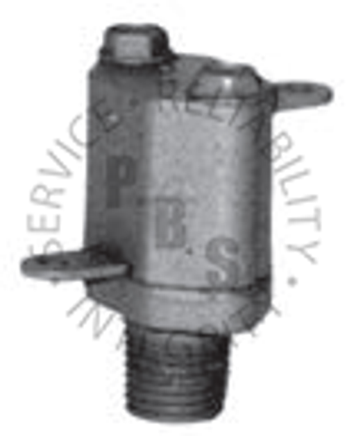 279416G, Low Pressure Switch (3) Single Terminal Offshore Brand