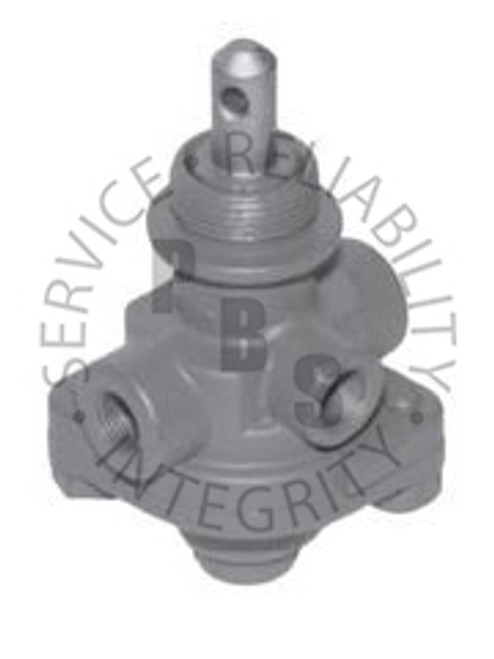 """276567G, Dash Control Valve (1) 3/8"""" Shaft, 1/8"""" NPT Delivery, 40 psi Offshore Brand"""