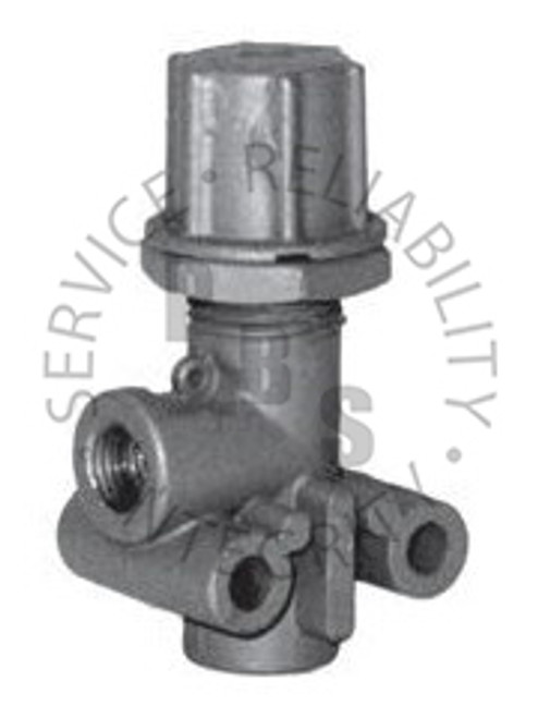 277148X, Pressure Protection Valve (2) 85 Lbs Closing Pressure
